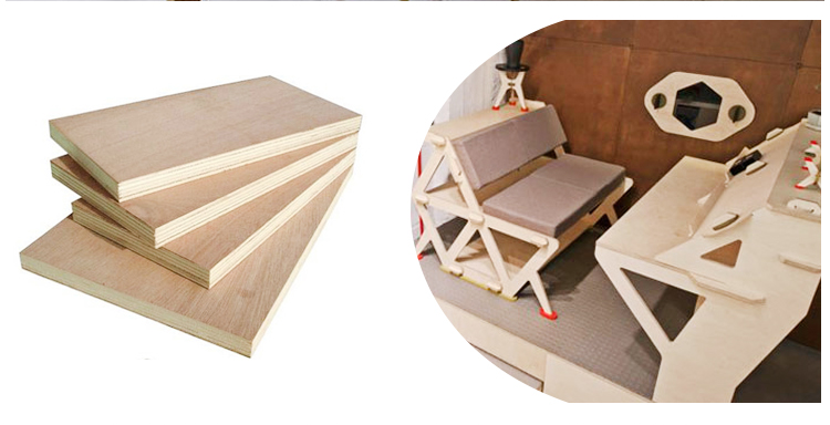 12mm poplar core plywood for packing(图3)